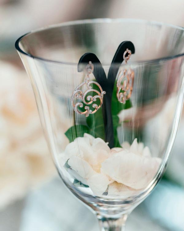 Fabergé підкорює серця одеситок