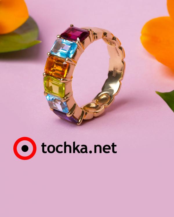 6 весняних образів від ZARINA на tochka.net