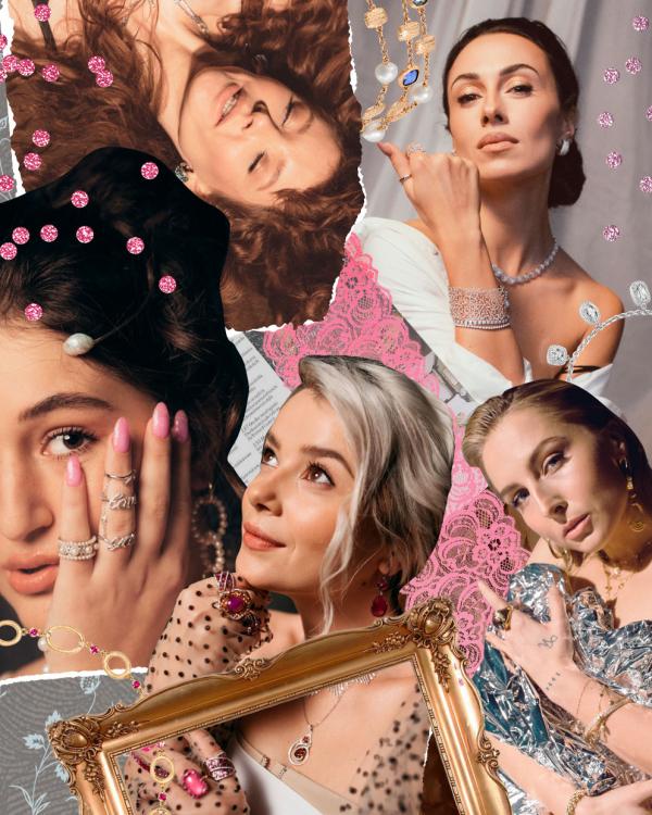 Краса не потребує приводу: відомі українські дівчата — про красу і кохання