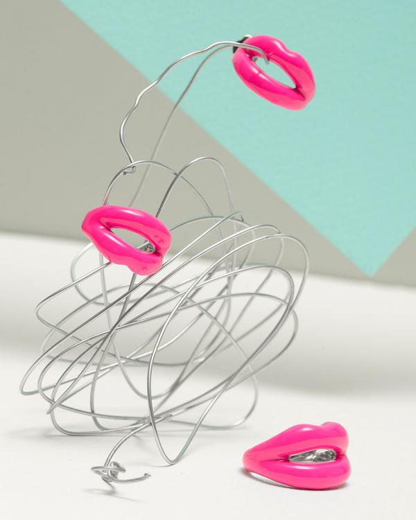 Нова колекція  ZAцілую by ZARINA: підтримуємо тренд на палкі поцілунки