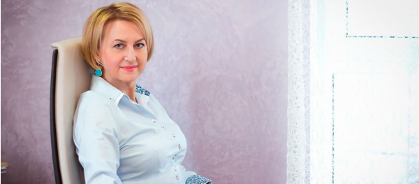 Інтерв'ю засновниці Ювелірного Дому ZARINA Наталії Нетовкіної