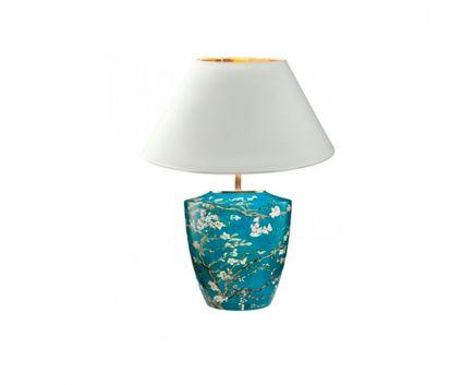 Лампа настольная Миндальное деpево Goebel