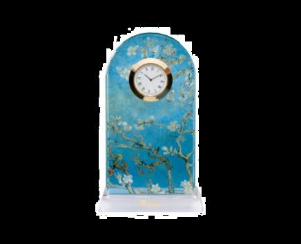 Часы Миндальное дерево Goebel