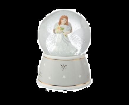 Статуэтка Снежный Ангел Goebel